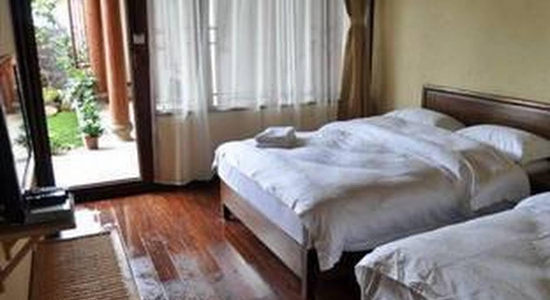 No.1 Wenlin Garden Hotel