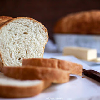 Classic Homemade White Bread Recipe