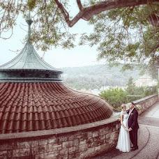 Wedding photographer Natalya Tarcus (Tartsus). Photo of 23.11.2014