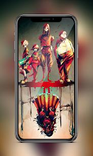 🔥 Anime Wallpaper HD | Anime List Wallpapers 5