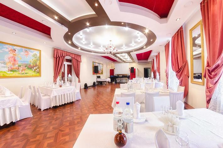 Фото №6 зала Зал «Старый рояль»