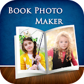 Book Photo Maker