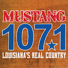 MUSTANG 107.1 FM icon