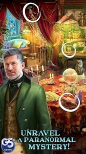 The Paranormal Society: Hidden Adventure 5