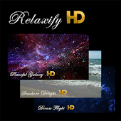 Relaxify HD Pack III