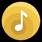 Sony  Music Center (SongPal) icon