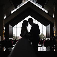 Wedding photographer Ekaterina Tretyak (EkaterinaTrety). Photo of 19.08.2018