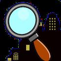 KMITL LibMap icon
