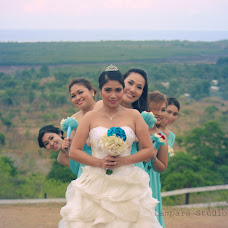 Wedding photographer Grace Abonillo (abonillo). Photo of 06.05.2015
