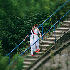 Wedding photographer Andrey Okhota (Fotoxota). Photo of 16.01.2015