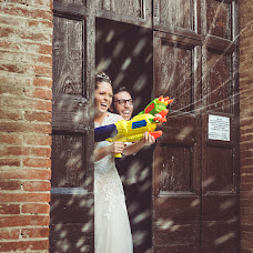 Wedding photographer Marco Milanesi (marcomilanesi). Photo of 28.01.2017