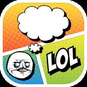 Comic Creator 1.0.2 Icon