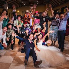 Wedding photographer Roberto Cojan (CojanRoberto). Photo of 28.11.2016