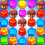 Jelly Drops Fever Icon