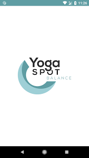 Download Yoga Spot For PC Windows and Mac apk screenshot 1