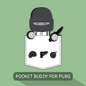 Pocket Buddy For Pubg