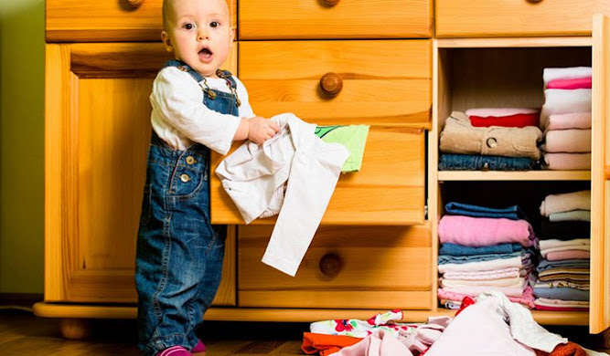 Common Signs And Symptoms Of ADHD In Toddlers
