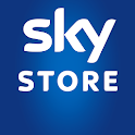 Sky Store: Movies & TV shows icon
