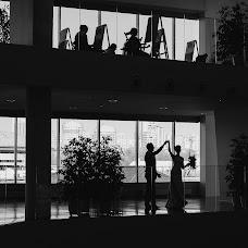 Свадебный фотограф Ирина Иванова (irinaiphoto). Фотография от 09.02.2019