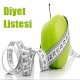 Download Diyet Listesi - Kilo Verme Programı For PC Windows and Mac