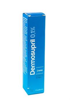 Dermosupril 0.1% Crema