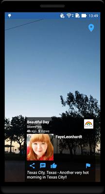 Click2Pins - KPRC - screenshot