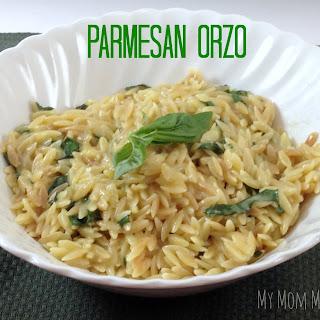 Orzo Recipes.