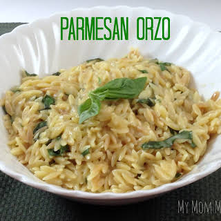 Orzo Recipes.