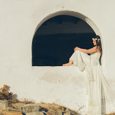 Wedding photographer Xrisovalantis Simeonidis (XrisovalantisSi). Photo of 02.11.2018