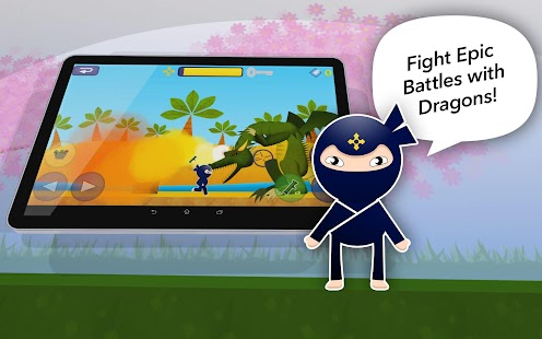 Ukemi Ninja- screenshot thumbnail