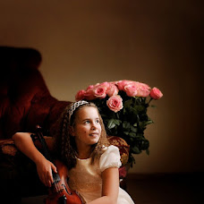 Wedding photographer Anna Osipova (foxan). Photo of 24.12.2012