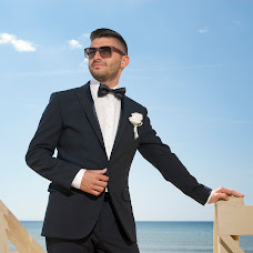 Wedding photographer carmine reina (reina). Photo of 31.08.2016