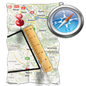 Area & Distance Calculator GPS icon