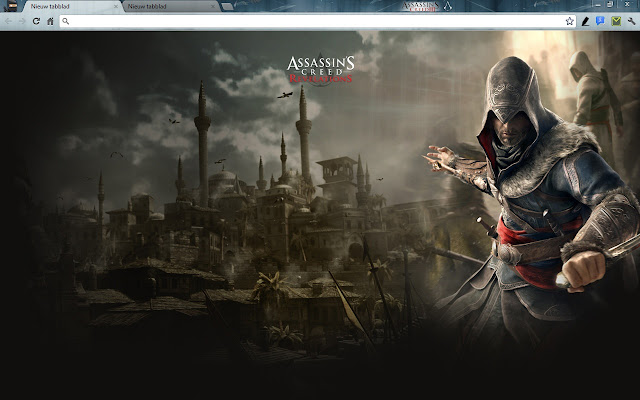 Assassin's Creed Revelations - Chrome Web Store