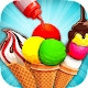 Rainbow Ice Cream Cone Cooking (game)