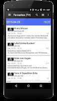 Screenshot of dreamDroid