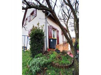 maison à Mondeville (14)