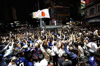 """W杯で日本代表が健闘して東京五輪が近づいてきた現在、「HINOMARU」日本に忍び寄る""""どす黒い空気""""の正体とは?"""