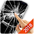 Broken Glass Wallpaper for Android file APK for Gaming PC/PS3/PS4 Smart TV