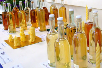 Photo: Mead (you can not get better than this).