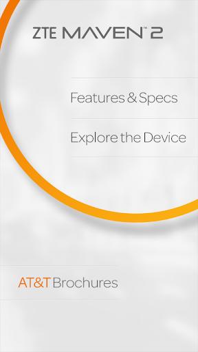免費下載商業APP|devicealive ZTE Maven 2 app開箱文|APP開箱王