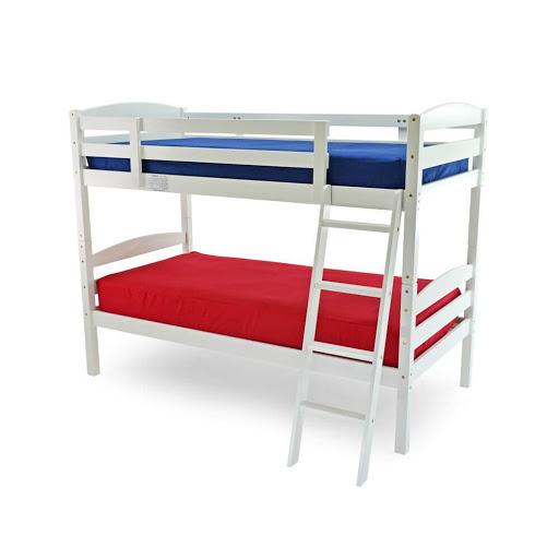 Moderna Bunk Beds