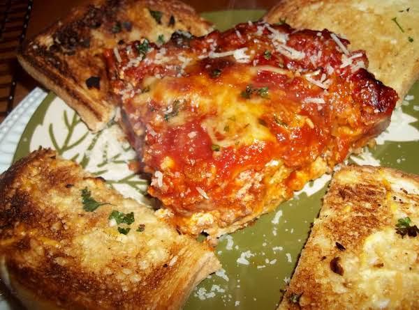 Ravioli Lasagna - My Way Recipe
