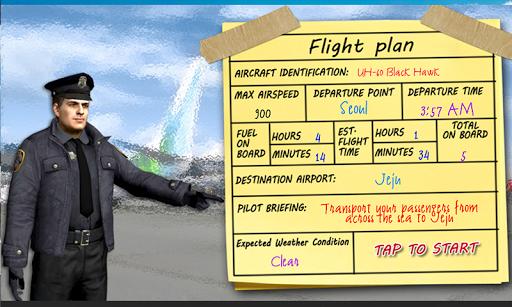 M. Pilot  captures d'u00e9cran 2