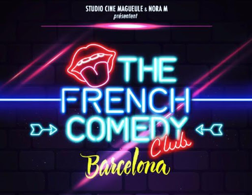 The French Comedy Club