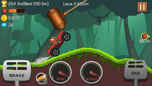 Jungle Hill Racing 1.2.0 6