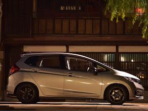 フィット GK3 13G Honda Sensingのカスタム事例画像 SAWARAさんの2019年07月26日20:34の投稿