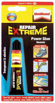 Unibond Repair Extreme Power Glue - 20g