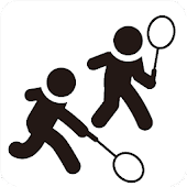 DecidePair : For doubles such as tennis, badminton
