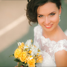 Wedding photographer Kirill Mitrofanov (inetdesire). Photo of 20.09.2014
